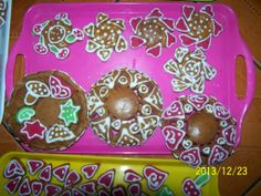 Ba-tor-ba-bo krea - sajátkészitésű apróságaink My Works, Cookies, Desserts, Food, Crack Crackers, Tailgate Desserts, Deserts, Biscuits, Essen