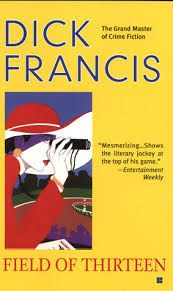 dick francis books -