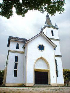 Igreja NS das Graças