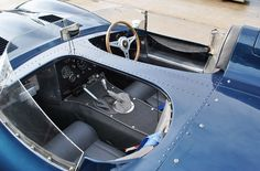 1976 Jaguar D-Type - Replica | Classic Driver Market