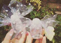 【結婚式】シャボン玉で祝福するバブルシャワーが可愛い