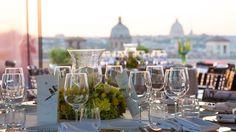 Dove sono i locali più cool di Roma? Li trovi nei musei e nei centri d'arte  ||  In palazzi di grande valore artistico, con atmosfere senza tempo, i bar e i ristoranti dei musei romani sono diventati locali alla moda, ideali per ogni occasione http://www.elle.it/lifestyle/viaggi/a1474926065283/roma-dove-andare-locali/?utm_campaign=crowdfire&utm_content=crowdfire&utm_medium=social&utm_source=pinterest