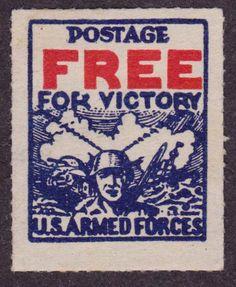 World War 2 Cinderellas - Stamp Community Forum