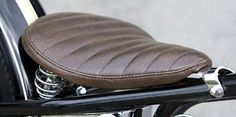 How to Build a Bobber Seat