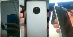 6000 Nokia Lumia 830 de muestra importados en India