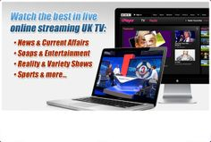 Watch UK TV abroad. UK VPN for Sky Go. Slingbox service to watch BBC iPlayer, ITV Player, Channel 4oD, Demand Five, Freeview, Freesat and Sky TV with a Slingbox