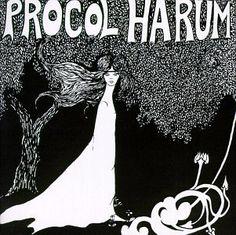 Procol Harum - Procol Harum (Whiter Shade Of Pale)