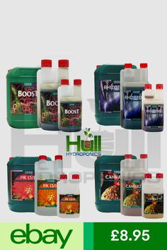 Nutrients, pH & Supplements Garden & Patio #ebay Ph Meter, Hydroponics, Range, Bottle, Drinks, Patio, Garden, Ebay, Drinking