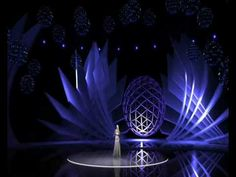 Eurovision 2011 Stage Design