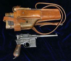 C-96 Mauser