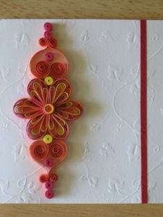 Quilling by
