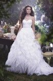 Alfred Angelo 2014 Disney Fairy Tale Weddings Ariel Gown