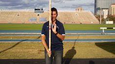 Coach Butler Explains Pole Drop, Part 2