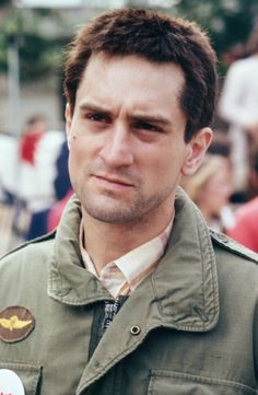 How to Dress Like Robert De Niro as Travis Bickle in Taxi Driver: The Daily Details: Blog : Details