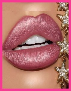 Best Metallic Champagne Mauve Lipstick Shades And Lips Colors