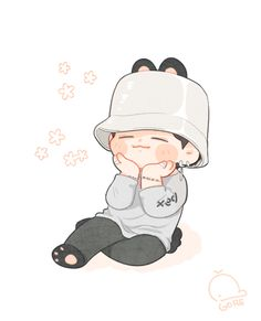 Cute JK😘😘😘 my page for more pic Jungkook Fanart, Jungkook Cute, Kpop Fanart, Anime Picture Boy, Cool Anime Girl, Cute Love Pictures, Cute Kawaii Drawings, Kpop Drawings, Dibujos Cute