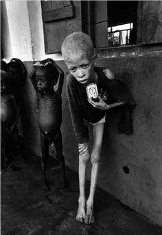 Don McCullin, Biafra (1969)