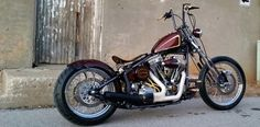 Shop | Darwin Motor Cycles - Bobbers Choppers and Custom Motorcycles - Bobber