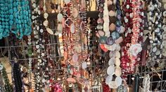 Video about Jewelery from gemstones hanging for sale. Video of bijouterie, gemstones, female - 60916272 Jewelery, Stock Photos, Gemstones, Abstract, Art, Jewlery, Summary, Art Background, Jewels