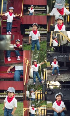 A little boy with his train – sooo cute! Rebecca Keller Photography More from my site CUTE SET-UP! Then Birthday Boy can keep the train/tracks as an extra gift! 🙂 Thomas the Train Birthday Party Thomas Birthday Parties, Thomas The Train Birthday Party, 2nd Birthday Boys, Trains Birthday Party, Train Party, Birthday Party Themes, Birthday Ideas, Husband Birthday, Pirate Party