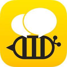 تطبيق المراسلة بى توك BeeTalk للبحث عن اصدقاء اندرويد برابط مباشر