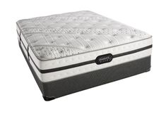 The Ava features Comfort foam layered on top of Dynamic Response memory foam that delivers a medium comfort surface that adjusts to your shape and absorbs extra energy.