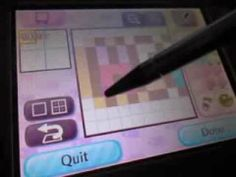 ACNL Lettering Tutorial
