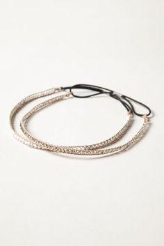 For Her: Anthropologie headband