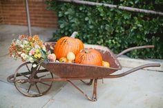 Fall Wedding Ideas - Project Wedding