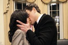 Olivia Pope & Fitzgerald Grant - Scandal
