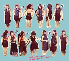 RU Santarella Gender Neutral, Hair Cuts, Movie Posters, Trends, Haircuts, Film Poster, Hair Style, Billboard, Film Posters