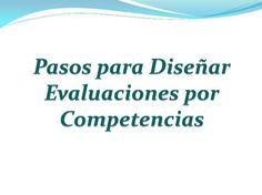 Preguntas por Competencias - Como Diseñarlas | #Presentación #Educación