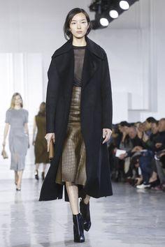 Jason Wu Ready To Wear Fall Winter 2015 New York