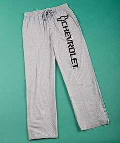 Men's Licensed Lounge Pants