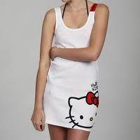 hello kitty womens dress - Google zoeken