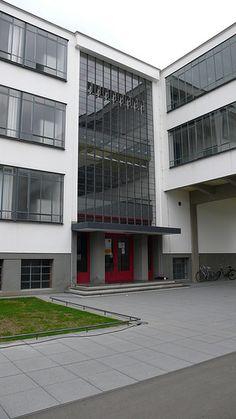 #ksavienna Dessau - Bauhaus (5)