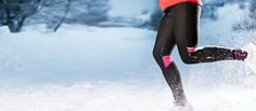 Winter Workouts for Runners