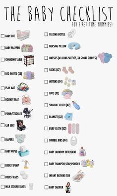 Newborn Baby Checklist – Baby Care Supplies Wendy Videlock * More details can be found by clicking on the image. Baby Must Haves, New Born Must Haves, Must Haves For Newborn, Bebe Love, Baby Playpen, Baby Bassinet, Preparing For Baby, Getting Ready For Baby, Baby Planning