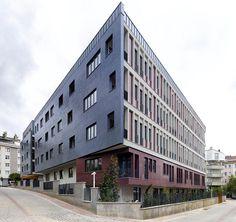 Gokturk 118, Istanbul / CM Mimarlik