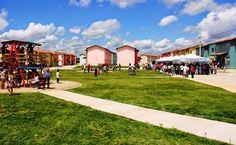 HORA DA VERDADE: ATUALIDADE: 500 famílias festejam o recebimento de...