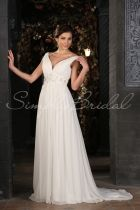 Seraphina Gown - Wedding Dress - Simply Bridal
