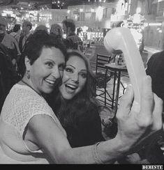 noch schnell ein selfie...