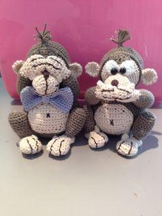 Vervolg aapjes (mala designs)