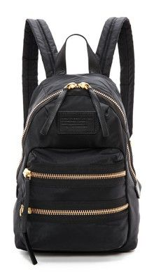 Marc by Marc Jacobs Loco Domo Packrat Backpack | SHOPBOP SAVE UP TO 25% Use Code:GOBIG15