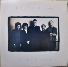*Bruce Hornsby & The Range - Scenes From The Southside