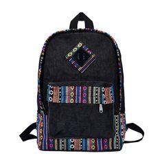 Купить товарЖенщины холст ноутбук многофункциональный Famale Mochila мода дамы чемоданчик марка качество школьные сумки для мужчин Yo в категории Рюкзакина AliExpress.              Девушки женщин холст плечо мешок школы рюкзак сумка рюкзак                      Характеристика: