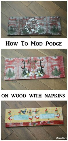 how-to-make-rustic-s