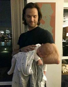 Announced at VegasCon2014, his full name is Austin Shepherd Padalecki.