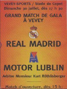 Vevey, Madrid, Openness