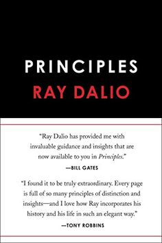 Principles: Life and Work by Ray Dalio https://www.amazon.com/dp/B071CTK28D/ref=cm_sw_r_pi_dp_x_p6o4zb64H11G5
